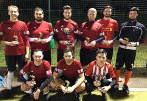 PERK INN - Wimborne CHAMPIONSHIP Winners Oct 2017